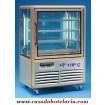 Vitrina Refrigerada para Pastelaria de 250 Litros - Refª 100256