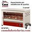 Torradeira Industrial de 3 Pegas (transporte incluído) - Refª 100281