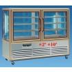 Vitrina Refrigerada para Pastelaria de 500 Litros - Refª 101250