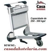 Carro para Transporte de Bagagens de Passageiros - Refª 101425