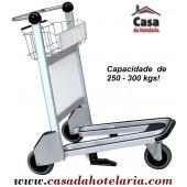 Carro para Transporte de Bagagens de Passageiros - Refª 101426