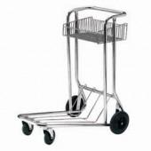 Carro Transporte de Malas e Pertences - Refª 100814