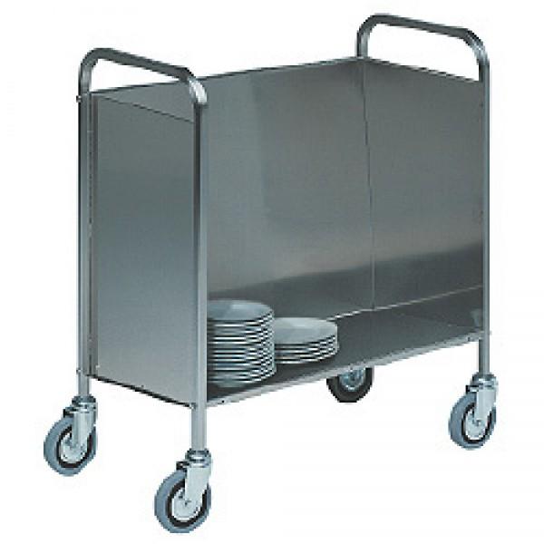 Carro para transporte de pratos for Carros para transportar