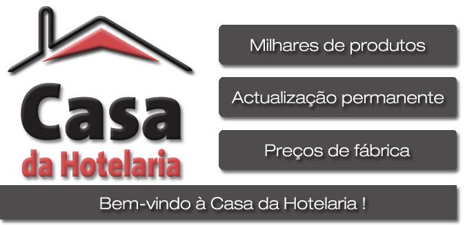 Bem-vindo à Casa da Hotelaria