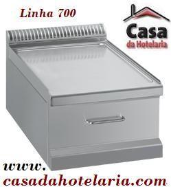 Elemento Neutro de Superfície Lisa com Gaveta da Linha 700 - Versão com 400 mm de Largura (transporte incluído) - Refª 100135