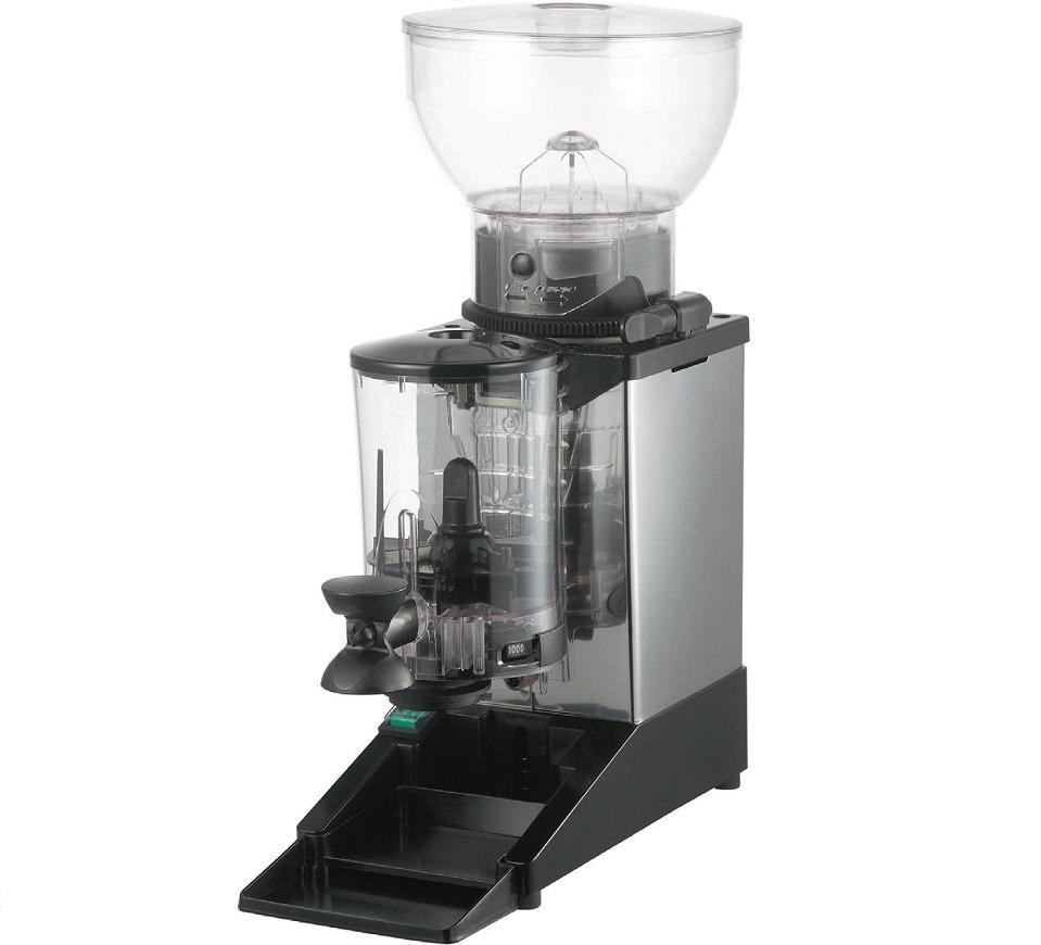 Moinho de Café com Doseador e Capacidade de Armazenamento de 1 Kg, 300 Watts (transporte incluído) - Refª 100879