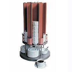 Aquecedor de Chávenas de Ø 70/88 mm (transporte incluído) - Refª 101040