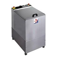 Máquina para Lavagem de Vegetais (transporte incluído) - Refª 100763