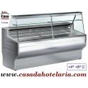 Balcão Refrigerado com 1,5 m e Compartimento de Reserva de 167 Litros (transporte incluído) - Refª 100235