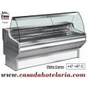 Balcão Refrigerado com 1,5 m e Compartimento de Reserva de 196 Litros (transporte incluído) - Refª 100304