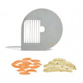 Disco para Batatas-Fritas 10 mm - Refª 100507