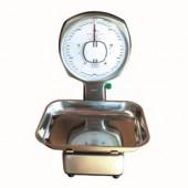 Balança Mecânica, 15 Kg (a 10 g)  (transporte incluído) - Refª 100535