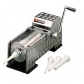 Máquina para Enchimento de Salsichas, 7 Litros (transporte incluído)  - Refª 100440
