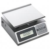 Balança Digital de Aço Inoxidável, 10 kg (2 g) - Refª 100537