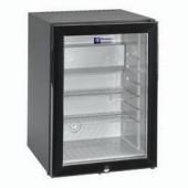 Minibar com Porta de Vidro, 42 Litros (transporte incluído) - Refª 100772
