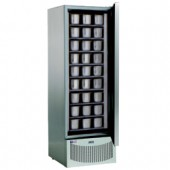 Armário Congelador para Gelados 600 Litros (transporte incluído) - Refª 101175