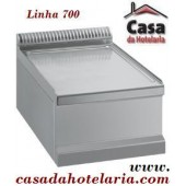 Elemento Neutro com Superfície Lisa da Linha 700 - Versão com 400 mm de Largura (transporte incluído) - Refª 100133