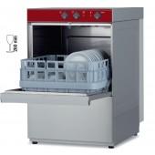 Máquina de Lavar Copos 400x400 mm com Descalcificador (transporte incluído) - Refª 100189