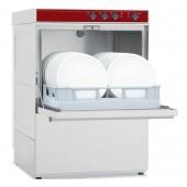 Máquina de Lavar Louça Profissional Industrial com Cesto de 500x500 mm (transporte incluído) - Refª 100233
