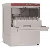 Máquina de Lavar Louça Profissional para Cestos de 450x450 mm com Descalcificador (transporte incluído) - Refª 100240