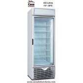 Armário Expositor de Congelação de 430 Litros (transporte incluído) - Refª 100274