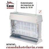 Exterminador de Insectos, Versão de Tecto (transporte incluído) - Refª 100295