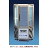Vitrina Refrigerada para Pastelaria de 160 Litros (transporte incluído) - Refª 100316