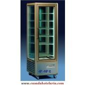Vitrina de Congelação para Pastelaria de 400 Litros (transporte incluído) - Refª 100319