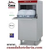 Máquina de Lavar Louça Profissional de Carregamento Frontal 500x500 mm (transporte incluído) - Refª 100345