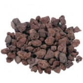 Saco de Pedra Lávica com 4 kg - Refª 100586