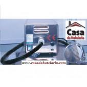 Faca de Corte Automática para Grelhadores Kebab com Lâmina Ø 80 mm e Kit de Afiar, potência de 150 W (transporte incluído) - Refª 100607