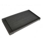 Placa Canelada para 2 Queimadores com Dimensões de 320x560x50 mm (LxPxA) - Refª 100727