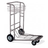 Carro Transporte de Malas e Pertences com 890x640x1020 mm (LxPxA) (transporte incluído) - Refª 100814