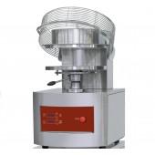 Formadora de Pizzas Trifásica, Ø máximo até 450 mm, 6000 Watts (transporte incluído) - Refª 100914