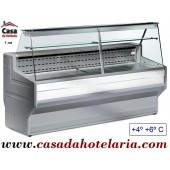 Balcão Refrigerado com 1,0 m e Compartimento de Reserva de 107 Litros (transporte incluído) - Refª 101219