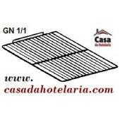 Grelha GN 1/1 para Forno - Refª 101324