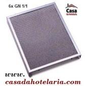 Filtro de Gorduras para Fornos - Refª 101356