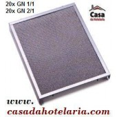 Filtro de Gorduras para Fornos (transporte incluído) - Refª 101358