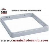 Extensor Universal de 50 mm para cestos de 500x500 mm - Refª 101401