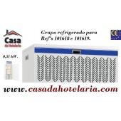 Grupo Refrigerado para Referências 101618 e 101619 (transporte incluído) - Refª 101620