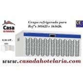 Grupo Refrigerado para Referências 101625 e 101626 (transporte incluído) - Refª 101622