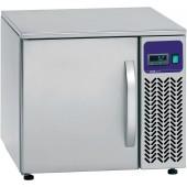 Abatedor de Temperatura Ultracongelador de 3 Níveis, +70º C +3º C para 8 kgs ou +70º C -18º C para 5 kgs (transporte incluído) - Refª 101708