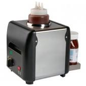 Aquecedor de Chocolate Monofásico de 1 Litro, Temperatura 0º a +90º C (transporte incluído) - Refª 101717
