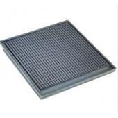 Placa Canelada para 1 Queimador, Dimensões de 350x400x60 mm - Refª 101793