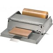 Máquina para Embalar com Corpo em Aço Inoxidável para Filme com 500 mm de Largura (transporte incluído) - Refª 101829