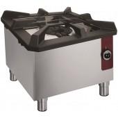 Fogão a Gás Monolume Fogo Vivo Alto Rendimento (12 kW), 10300 kcal/h, (transporte incluído) - Refª 101978