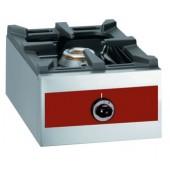 Fogão Industrial Monolume a Gás com Queimador de 4730 kcal/h, Potência de 5500 Watt (transporte incluído) - Refª 101992
