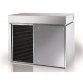 Máquina Fabricador de Gelo Escamado, Produção de 250 kg/24h, Ideal para Peixe, Condensação Ar - Refª 102160