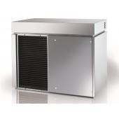 Máquina Fabricador de Gelo Escamado, Produção de 900 kg/24h, Ideal para Peixe, Condensação Água - Refª 102169