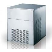 Máquina Fabricador de Gelo Granulado, Produção de 510 kg/24h, Condensação Água - Refª 102182